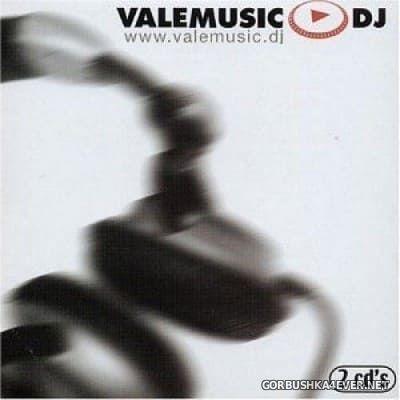 [Vale Music] Valemusic DJ [2003] / 2xCD