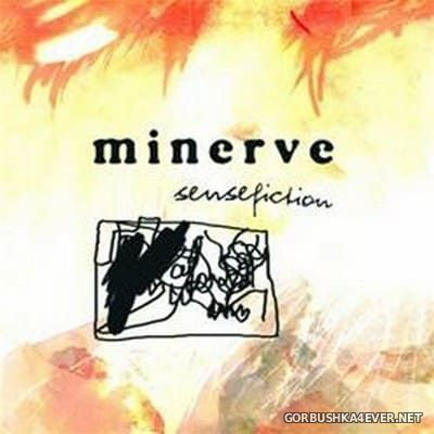 Minerve - Sensefiction [2006]