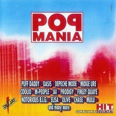 [Hit Mania] Pop Mania [1997]