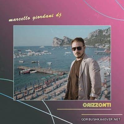 Marcello Giordani DJ - Orizzonti [2018]