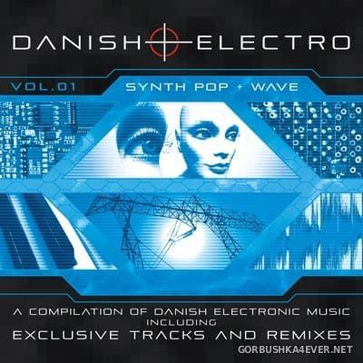 Danish Electro vol 01 [2018]