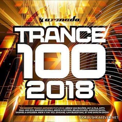 [Armada] Trance 100 [2018]
