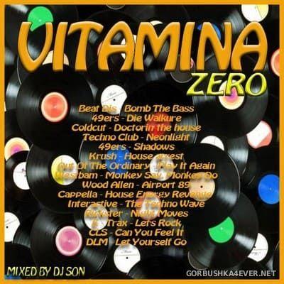 DJ Son - Vitamina Zero [2017]