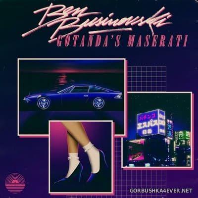 Ben Businovski - Gotanda's Maserati [2016]