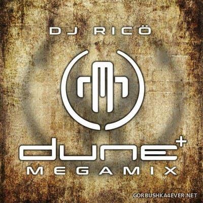 DJ Ricö - Dune Megamix [2018]