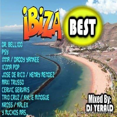 DJ Yerald - Ibiza Best Megamix 2016