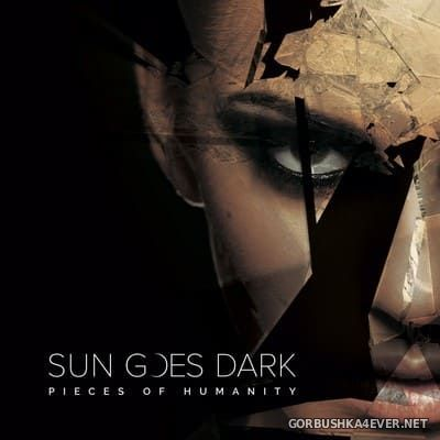 Sun Goes Dark - Pieces Of Humanity [2018]