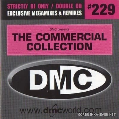 DMC Commercial Collection 229 [2002] February / 2xCD
