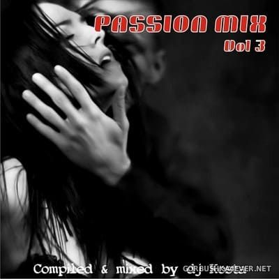DJ Kosta - Passion Mix vol 3 [2017]