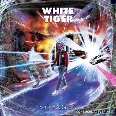 White Tiger - Voyager [2017]