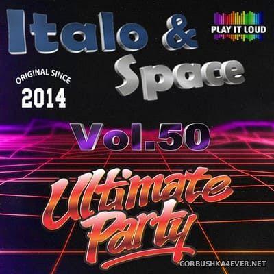 Italo & Space vol 50 [2018]