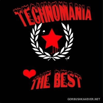 Technomania - The Best [2012]