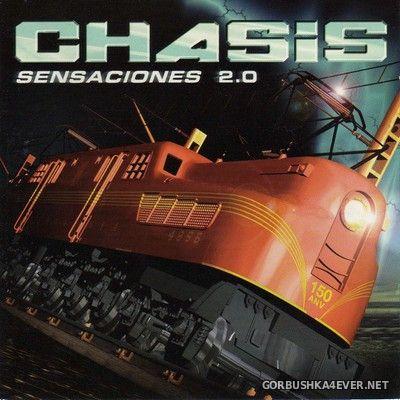 [Vale Music] Chasis Sensaciones 2.0 [1998] / 2xCD