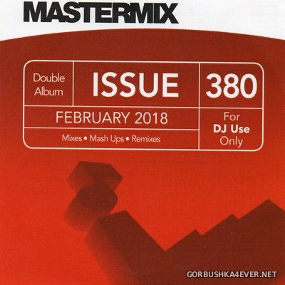 Mastermix Issue 380 [2018] February / 2xCD