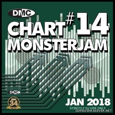 [DMC] Monsterjam - Chart 14 [2018]