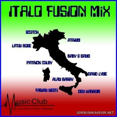 Italo Fusion Mix 2017.1