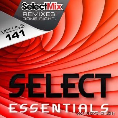 [Select Mix] Select Essentials vol 141 [2018]