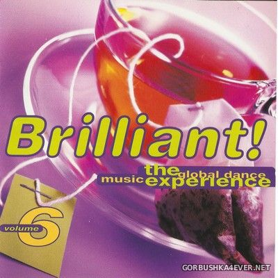 Brilliant! The Global Dance Music Experience vol 6 [1995]
