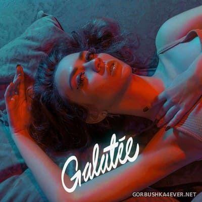 Galatée - Sans Titre [2018]