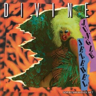 Divine - Jungle Jezebel (Deluxe Edition) [2017] / 2xCD