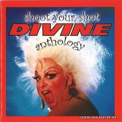 Divine - Shoot Your Shot (Deluxe Edition) [2016] / 2xCD