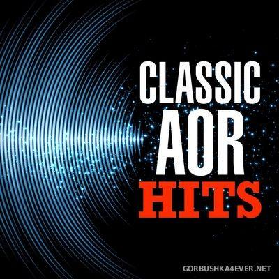 Classic AOR Hits [2017]