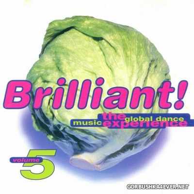 Brilliant! The Global Dance Music Experience vol 5 [1995]