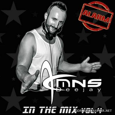 DJ MNS - In The Mix vol 4 [2018]