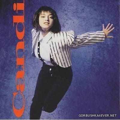 Candi - Candi [1988]