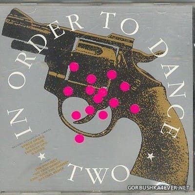 [R & S Records] Order To Dance 2 [1990]