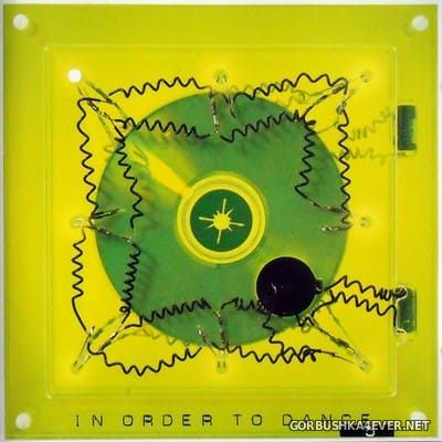 [R & S Records] Order To Dance 5 [1994] / 2xCD