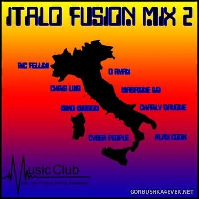 Italo Fusion Mix 2017.2
