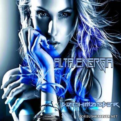 DJ TechMaster - Alta Energia 2018