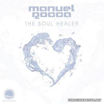 Manuel Rocca - The Soul Healer [2018]