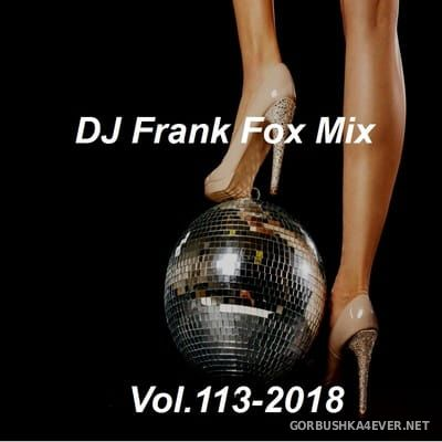 DJ Frank - Fox Mix vol 113 [2018]