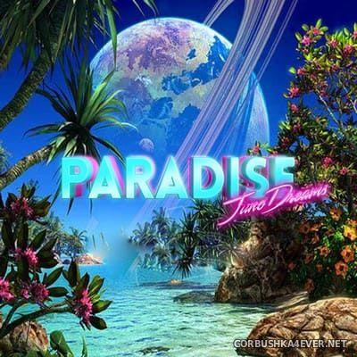 Juno Dreams - Paradise [2018]