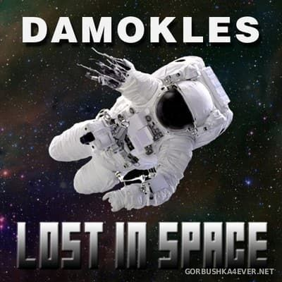 Damokles - Lost In Space [2013]