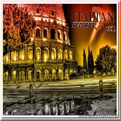 DJ Divine - Divine Italian Records 61 [2018]