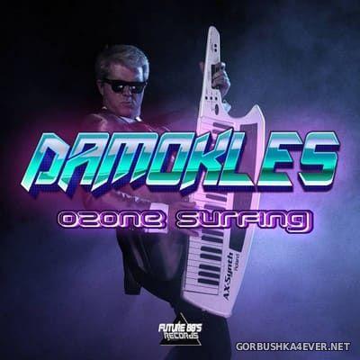 Damokles - Ozone Surfing [2016]