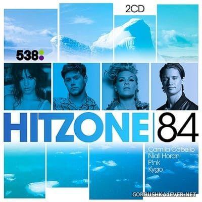 538 Hitzone 84 [2018] / 2xCD