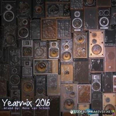 René van Schoot - Year Mix 2016