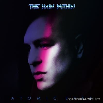 The Rain Within - Atomic Eyes [2018]