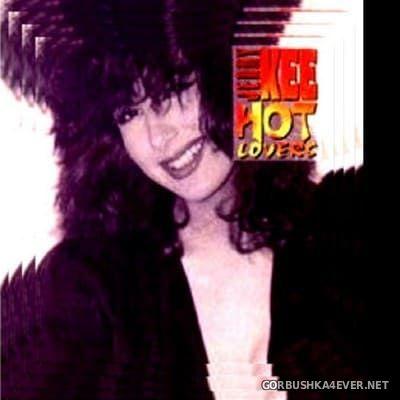 Jenny Kee - Hot Love [1992]