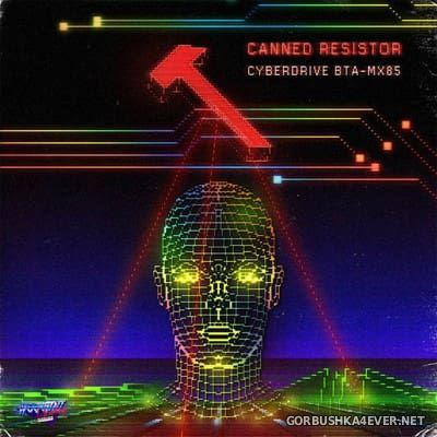 Canned Resistor - Cyberdrive BTA​-​MX85 [2016]