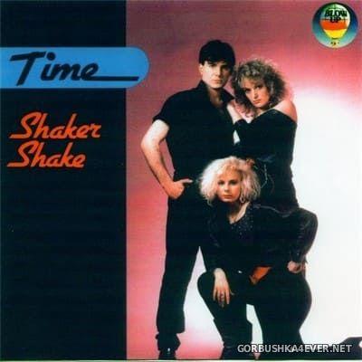 Time - Shaker Shake [1985]