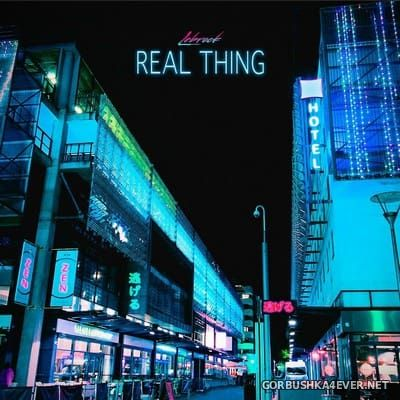 LeBrock - Real Thing [2018]