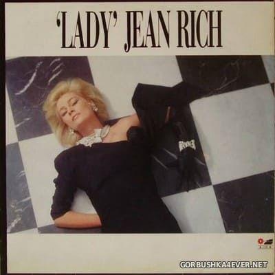 Jean Rich - 'Lady' Jean Rich [1986]