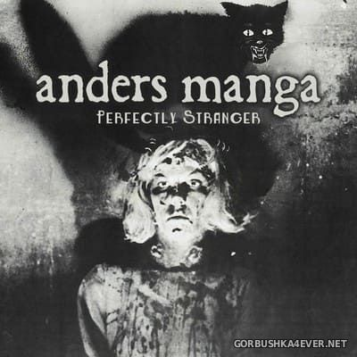 Anders Manga - Perfectly Stranger [2018]