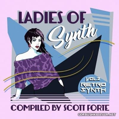 Ladies Of Synth vol 2 [2017]