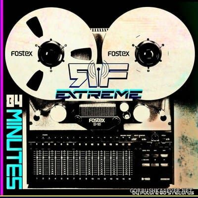 RF Extreme - 84 Minutes [2016]